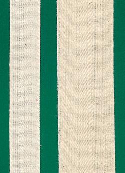 Ruban Coton bordé - null