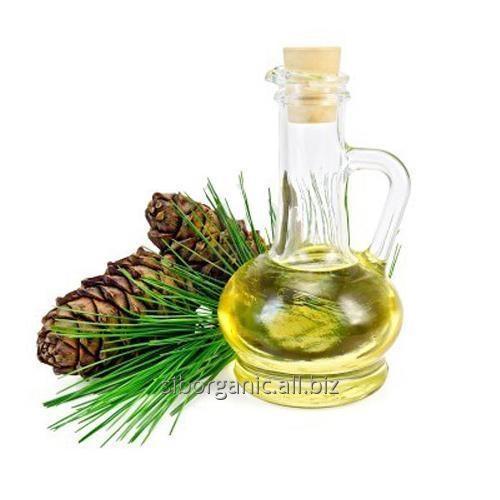 Essential Oil of Siberian Cedar - Essential Oil of Siberian Cedar
