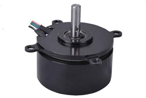 BL65 outer rotor - BLDC motor range