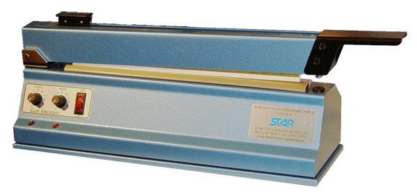 Star HM - Industrial Bag Sealer