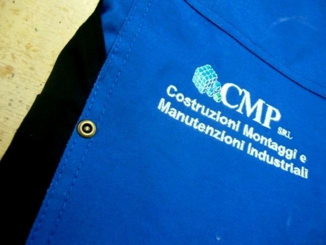 Indumenti personalizzati da lavoro per industria artigianato - Indumenti personalizzati professionali per lavoratori, industria, artigianato