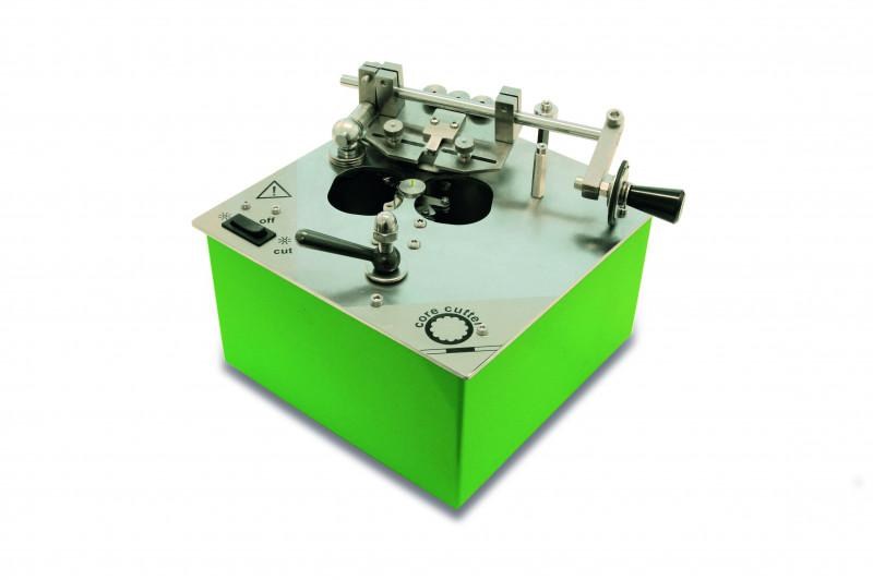Cable O-Ring Cutter ORC Micro - Cable O-Ring Cutter Micro for cable samples with an outer diameter up to 3,5mm