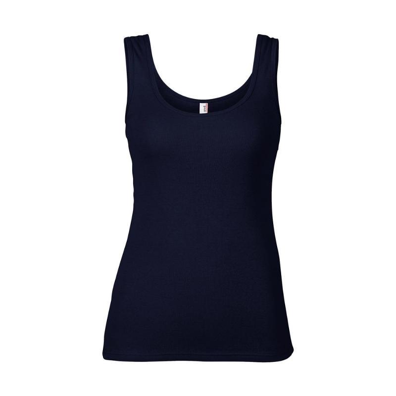 Tee shirt Femme baby Tank - Sans manche