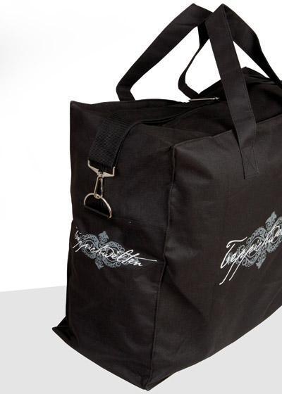 Sacos de Nylon e Poliéster - Tudo para criar a sua mala
