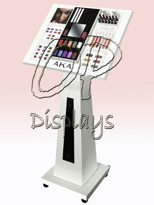 Floor Tester Stands - null