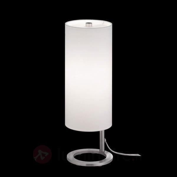 Lampe à poser KNAPSTEIN Mercy intensité variable - Lampes à poser designs