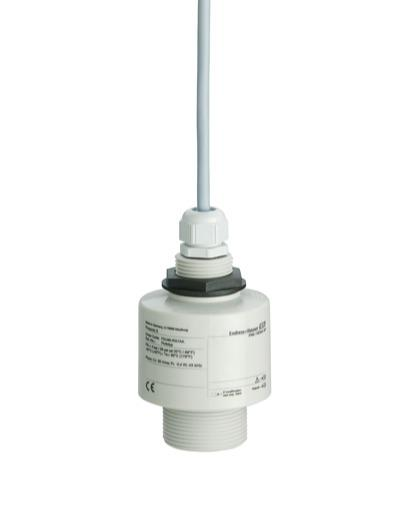mesure detection niveau - mesure ultrasons niveau debit FDU90