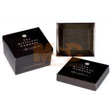 coffret carton - Coffret carton pour parfum