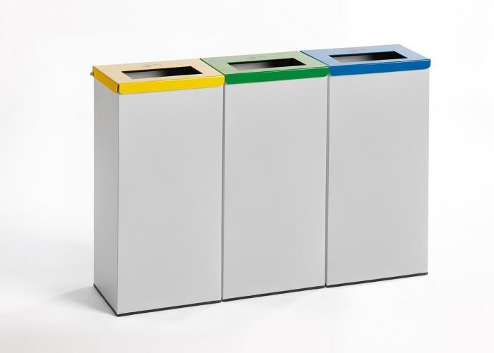 Accessoires - Corbeilles et poubelles de tri