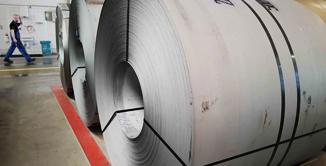 Electrolytically galvanized Coils - Materials