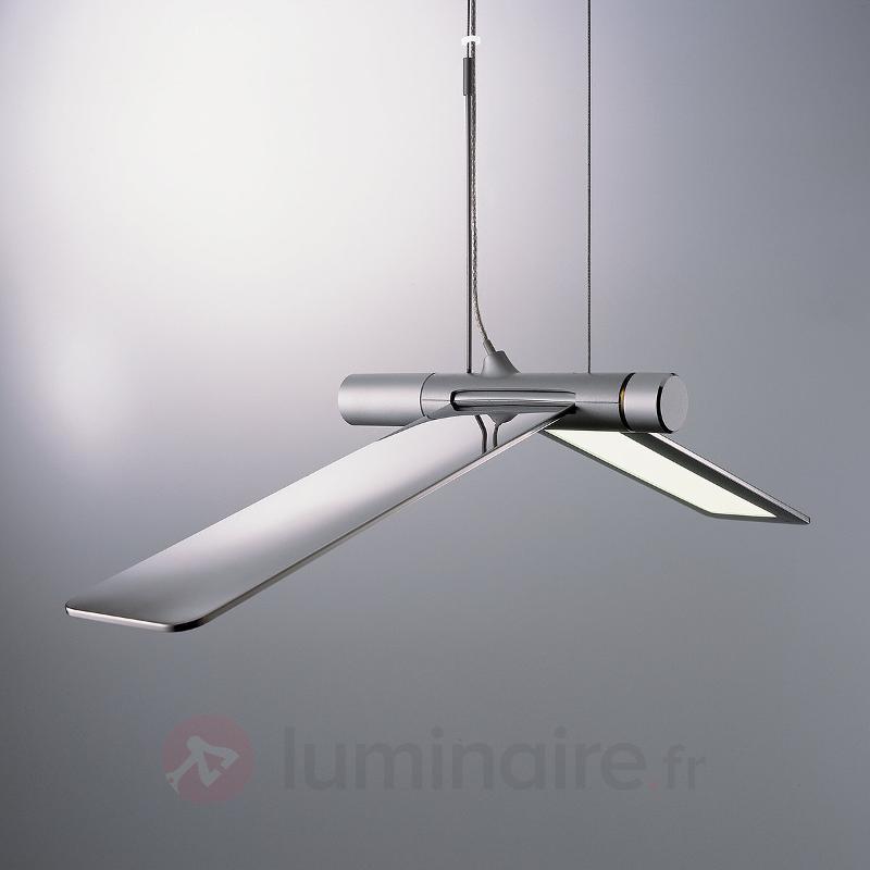Lampe LED à suspension Seagull au design insolite - Suspensions LED