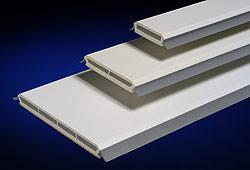 Flat Window Bars  - G27, G47 and G77, 8 mm construction height