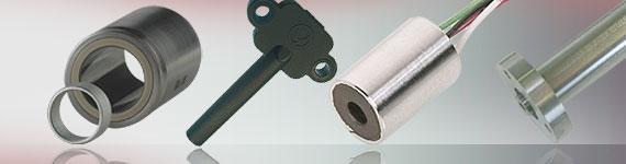 Inductive sensors for custom applications