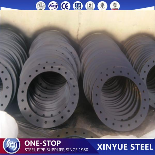 Acier forgeage bride - alliage aciers, en acier au carbone, inoxydable aciers, en aluminium bronze, et