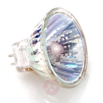 GU4 MR11 20W MAXIFLOOD reflector soft opal 2-set - light-bulbs