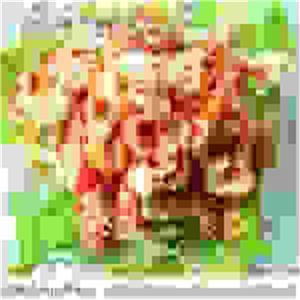 Viande de homard d'eau douce surgelée