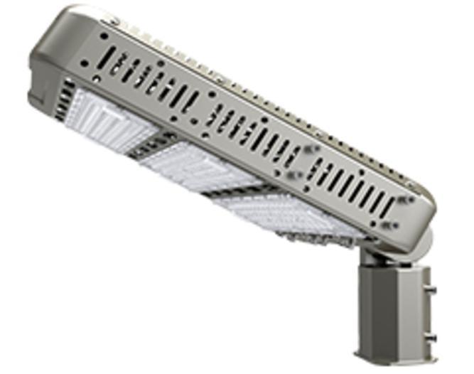 LED Straßenbeleuchtung - null