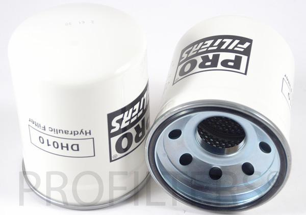 Filtre Hydraulique - Filtre Hydraulique Vissé