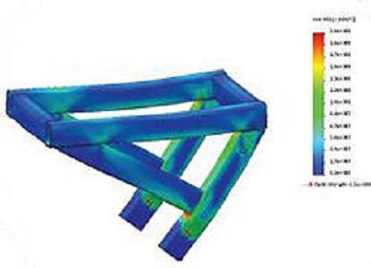 3D CAD Engineering, DFM and Analysis - 3D CAD Engineering, Design for manufacturing, Simulations and Analysis
