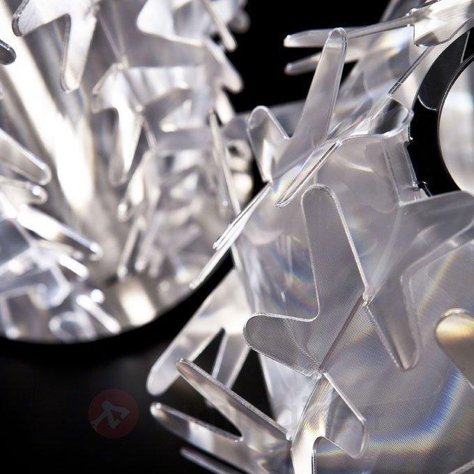 Lampe à poser insolite Cactus XS Prisma - Lampes à poser designs