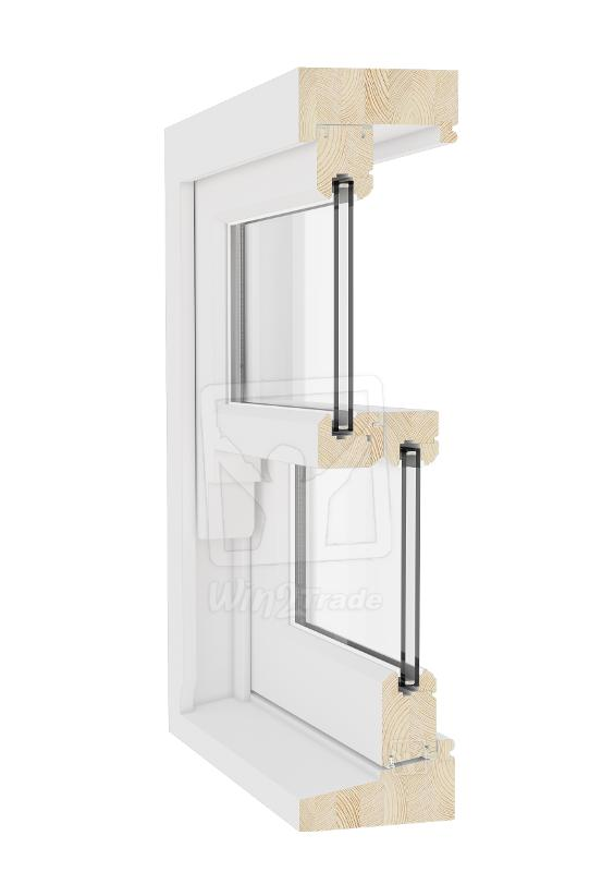 Sliding Sash (Wooden Windows 48|56|68)