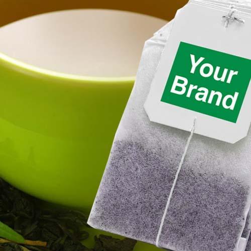 Производство чая СТМ (PL tea)