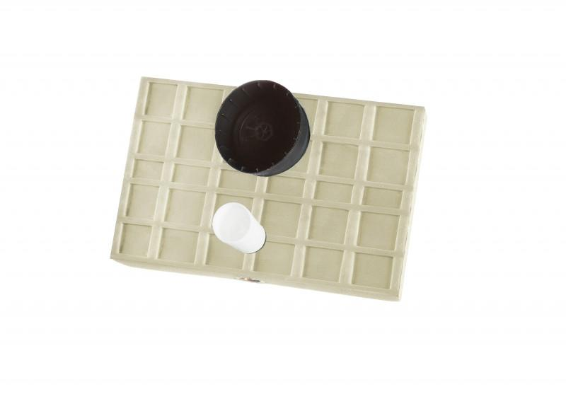 Kaltwasserzähler-Einbaubox 25-WZ1-M - SANHA®-Box - Einbaubox Kaltwasserzähler