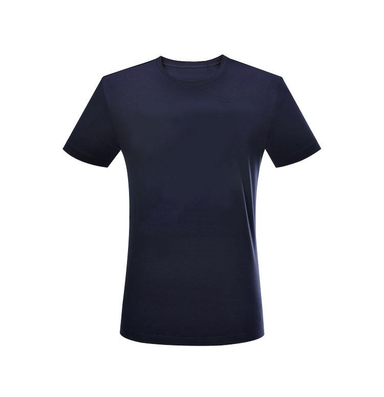 Men's lycra short sleeve T-shirt