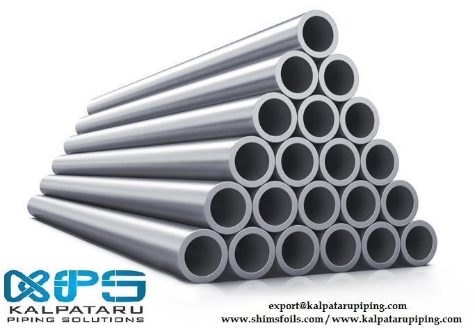 Super Duplex UNS S32760/ ZERON 100 Pipes and Tubes