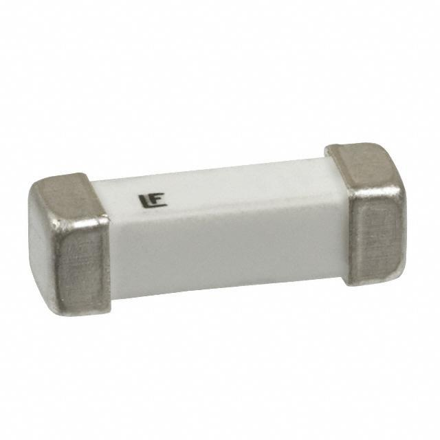 FUSE BRD MNT 1.25A 600VAC/80VDC - Littelfuse Inc. 04611.25ER