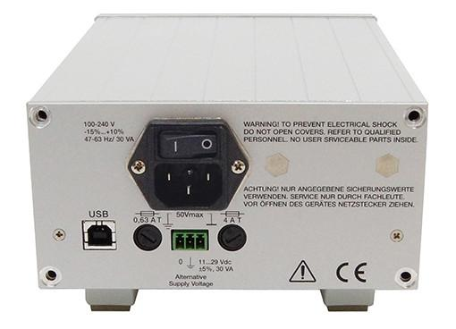 Interface USB - 9206 - Interface USB - 9206