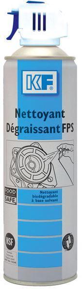 Nettoyants - Dégraissants - NETTOYANT DEGRAISSANT FPS