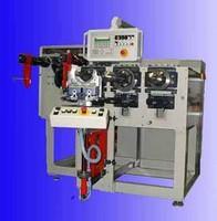 Spulen- Einziehmaschine mit Zwischenformen CIM 200ZF - null