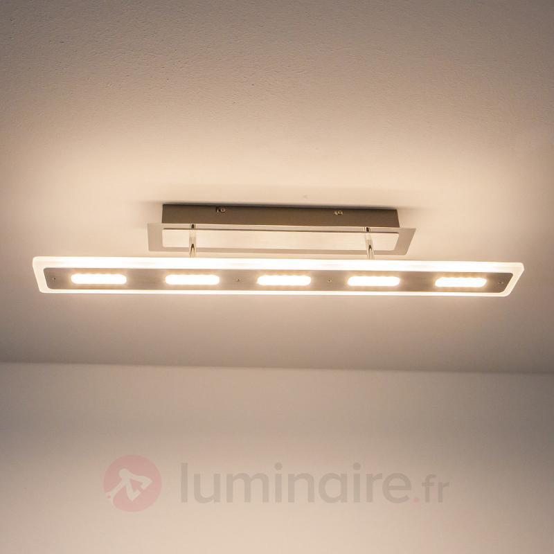 Plafonnier LED moderne Borgiaf - Plafonniers LED