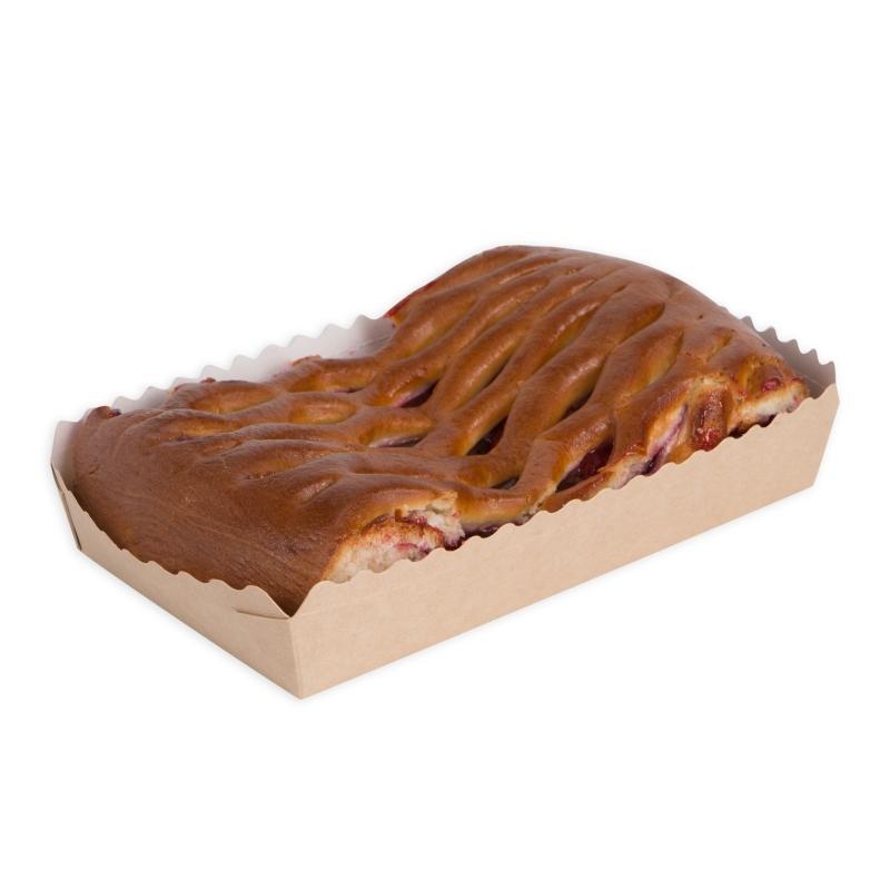 Form for Baking - Kraft form for baking