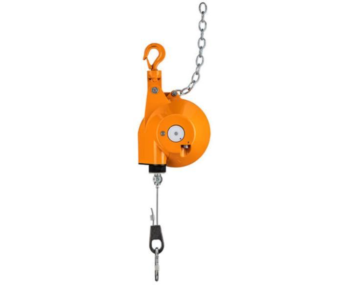 Tool Balancer Type 7241 - Load range: 12-100 kg | Cable travel: 2 m
