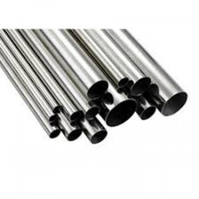 Stainless steel ERW and Seamless Pipes