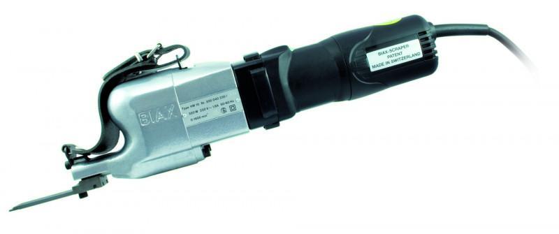 Scraper tool - HM 10 - Scraper tool - HM 10