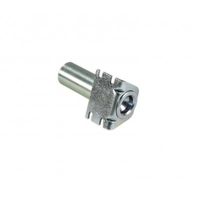 Promix-sm104 Electromechanical Lock With Pusher - Electromechanical locks