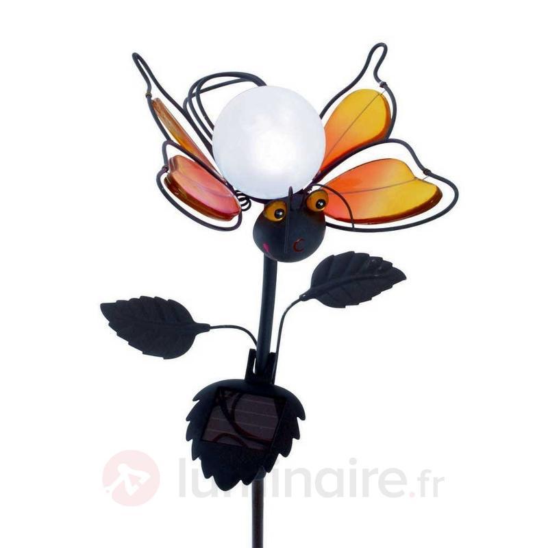 Lampe solaire créative HACHI - Lampes solaires décoratives