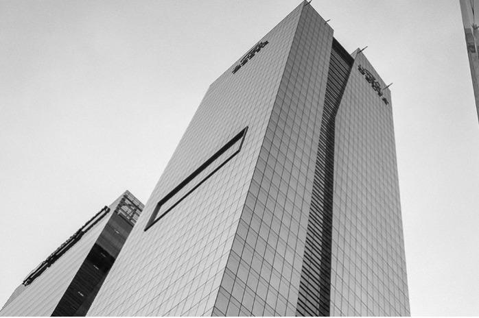 Inmobiliaria Comercial  - Servicio ofrecido a empresas con $5M – $100M de facturación o con un EBITDA de $