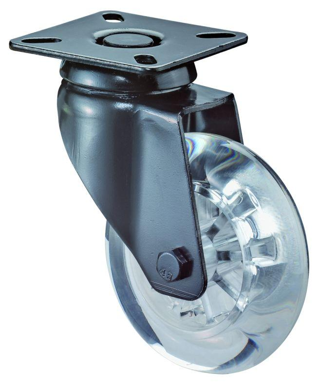 Design castor A500