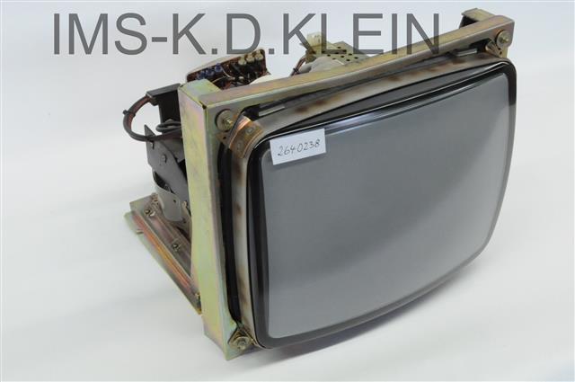 CRT UNIT TDC-1401SD M7,GO - S-2640238