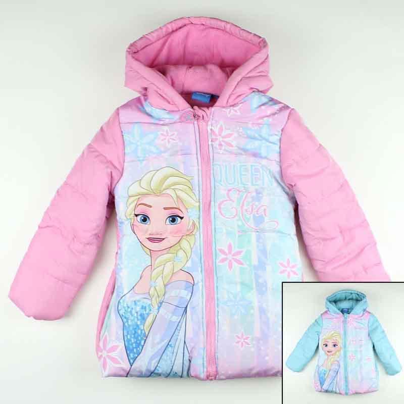 Wholesaler coat kids Disney Frozen - Coat and Jacket