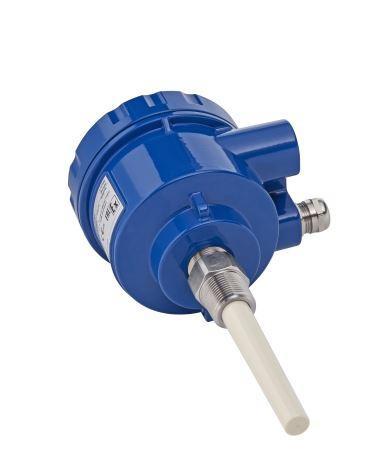 Capteur capacitif Capanivo® CN8000 - Détecteur pour la mesure de niveau dans des liquides