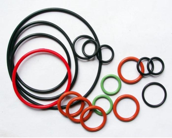 Rubber seals - Customized Rubber seals
