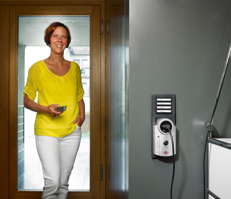 Primera-Line Remote control set RC 2044 - null