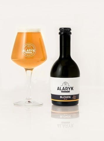 AlARYK BLONDE BIO - Boissons