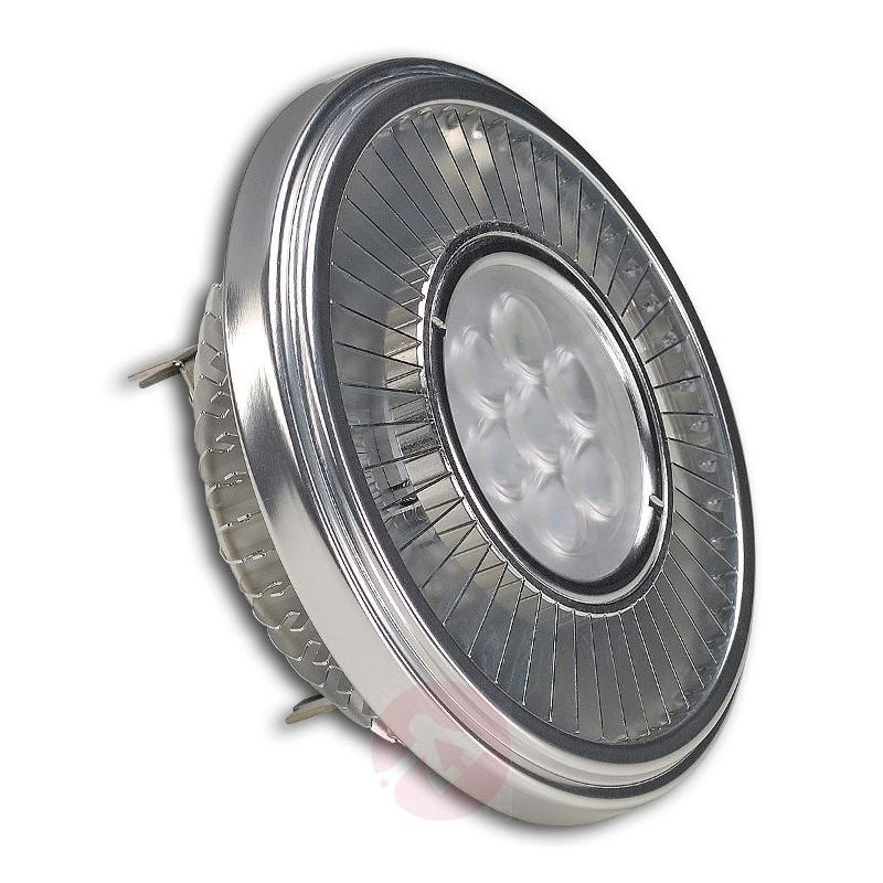 G53 19.5 W QRB111 POWERLED reflector lamp - LED Bulbs