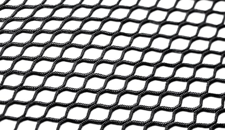 Net with honeycomb pattern - Item No.: 6901-15